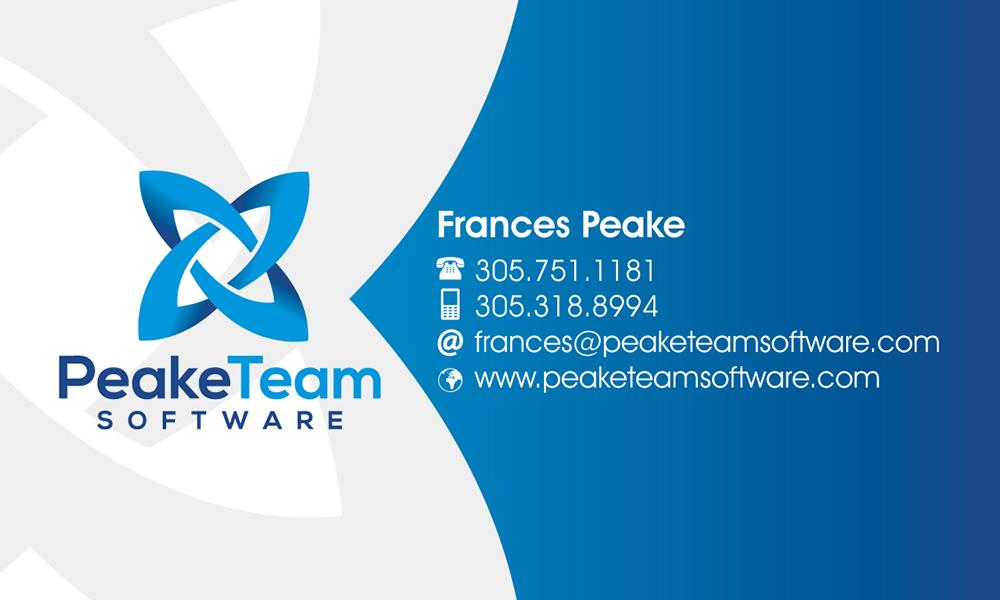 client frances brand