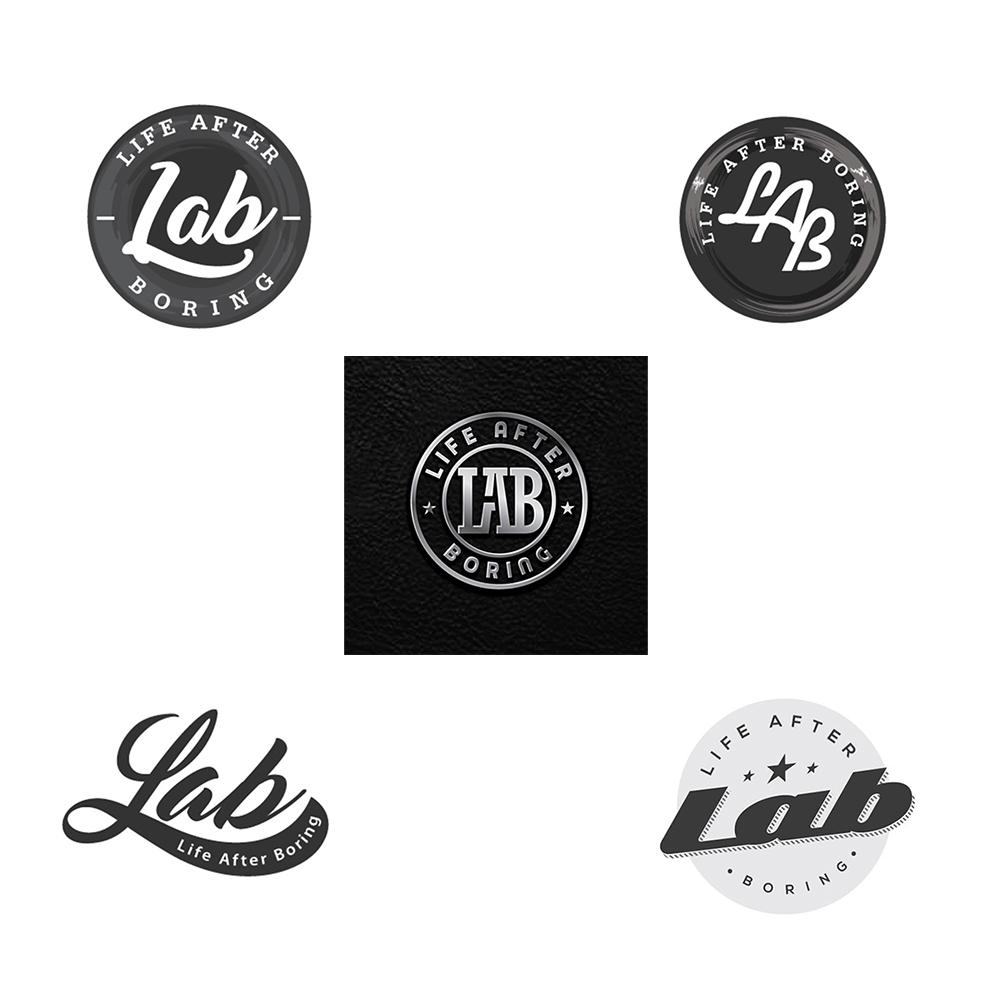 Lab logo Client