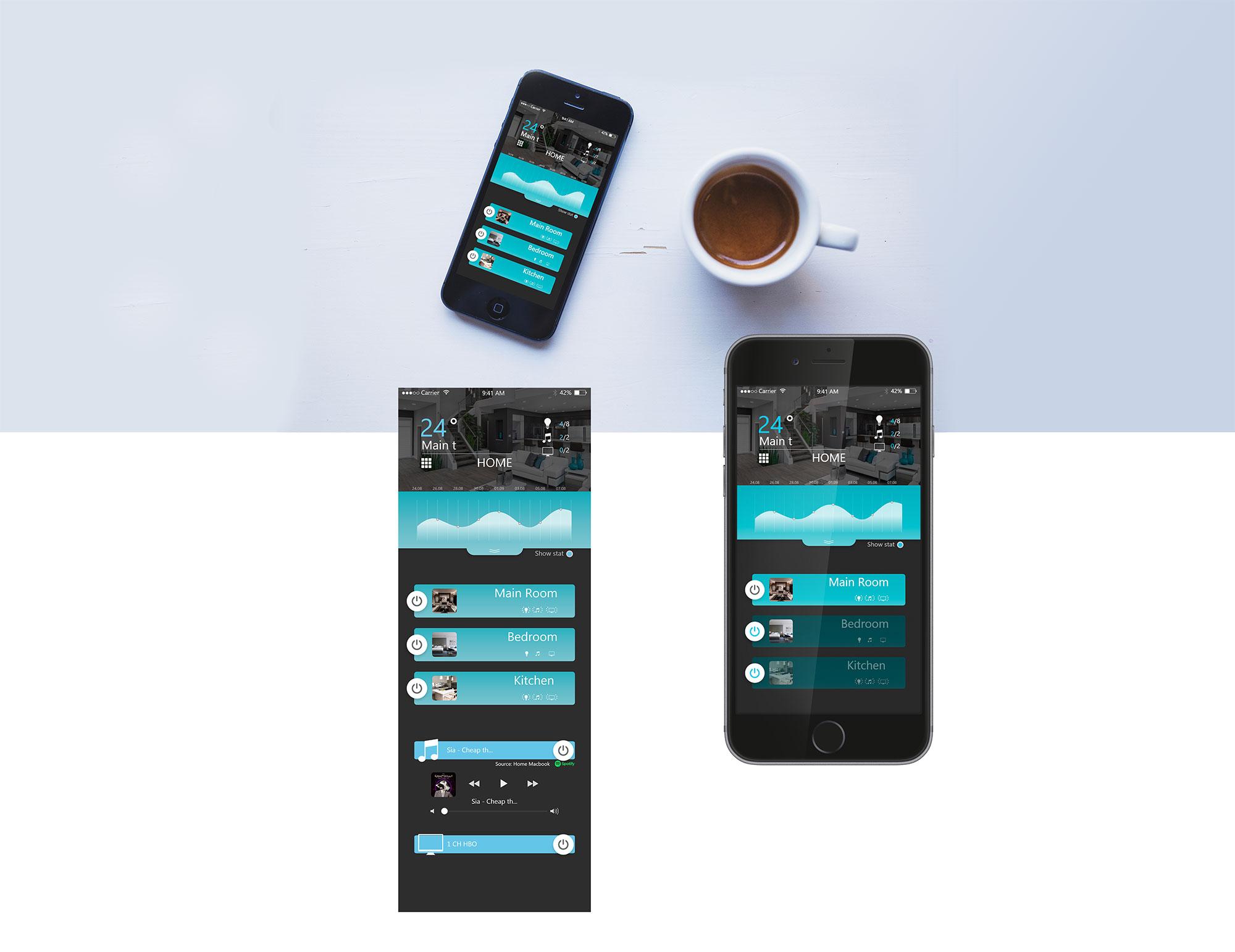 sound app